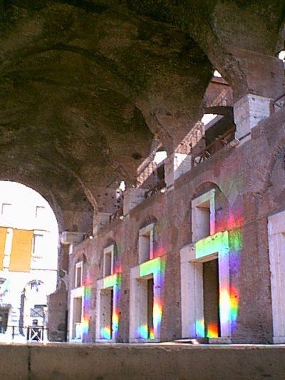 Markets of Trajan - 2000-09-01-151826