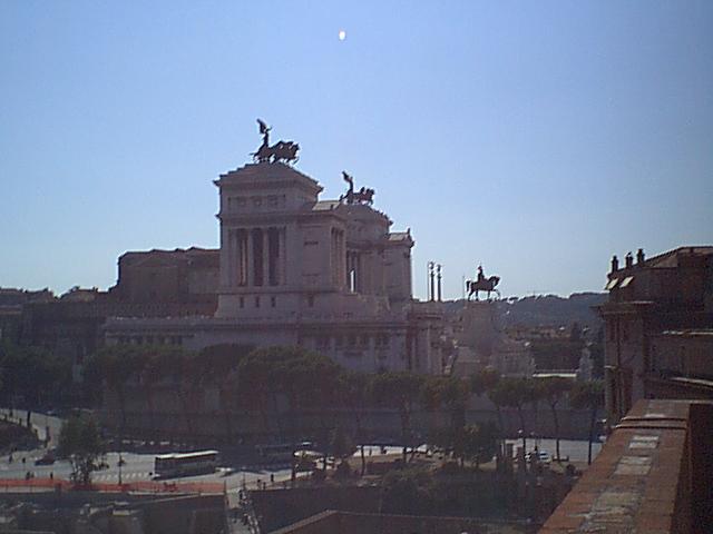 Markets of Trajan - 2000-09-01-154701