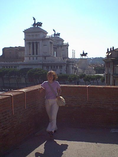 Markets of Trajan - 2000-09-01-154809
