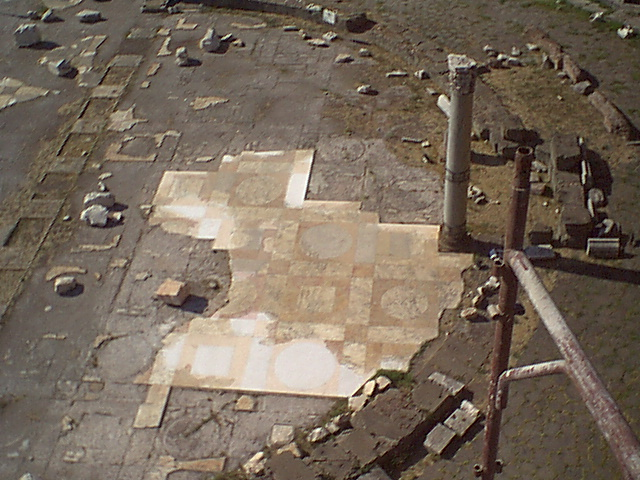 Markets of Trajan - 2000-09-01-161732