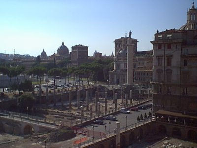 Markets of Trajan - 2000-09-01-161918