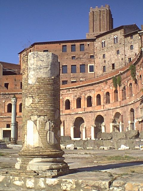 Forum of Trajan - 2000-09-01-164512