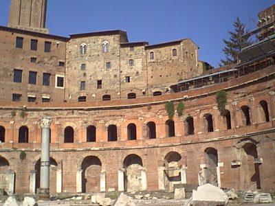 Forum of Trajan - 2000-09-01-164705