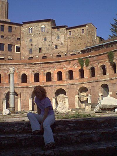Forum of Trajan - 2000-09-01-164738