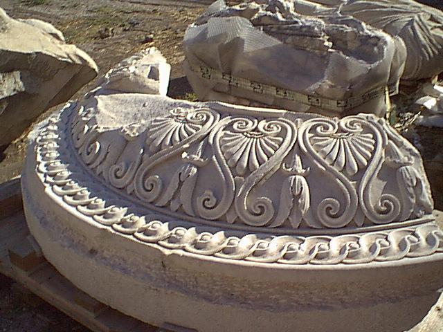 Forum of Trajan - 2000-09-01-165158