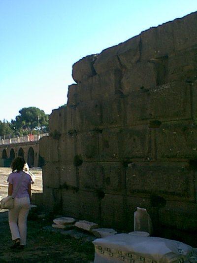 Forum of Trajan - 2000-09-01-165412