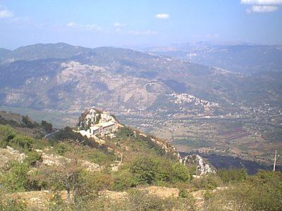 Santuario della Mentorella - 2000-09-02-151018