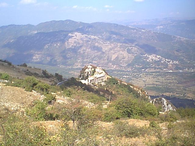 Santuario della Mentorella - 2000-09-02-151022