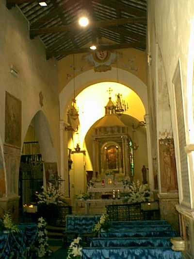 Santuario della Mentorella - 2000-09-02-152748