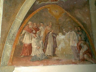 Santuario della Mentorella - 2000-09-02-152816