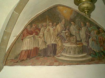 Santuario della Mentorella - 2000-09-02-152836