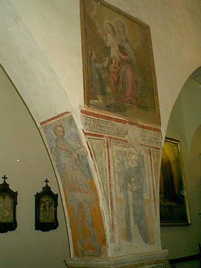 Santuario della Mentorella - 2000-09-02-152911