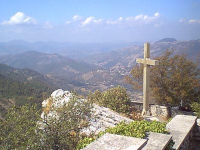 Santuario della Mentorella - 2000-09-02-153745
