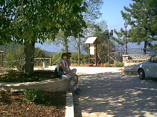 Santuario della Mentorella - 2000-09-02-154816