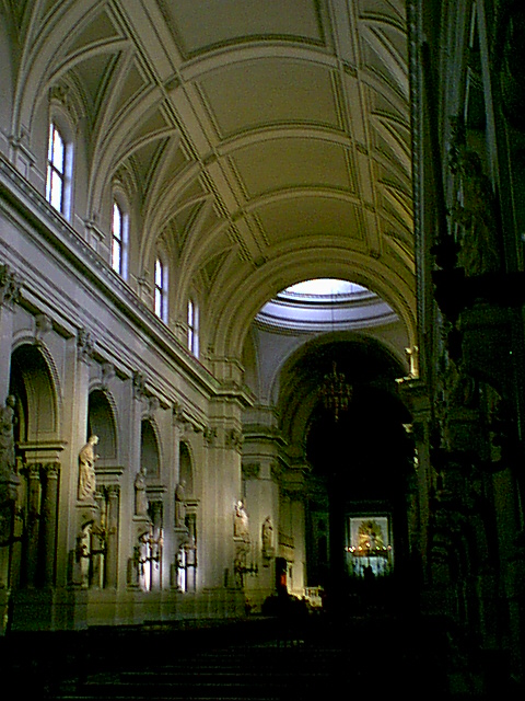 Cathedral of Palermo - 2001-01-05-134405