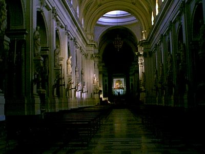 Cathedral of Palermo - 2001-01-05-134425