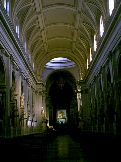 Cathedral of Palermo - 2001-01-05-134431