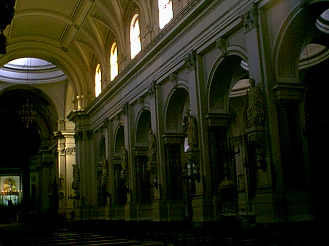 Cathedral of Palermo - 2001-01-05-134445