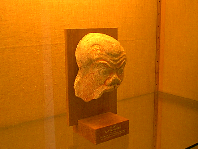 Ny Carlsberg Glyptotek - 2001-03-25-155538