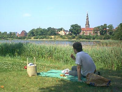 Christianshavns Vold - 2001-07-08-124025