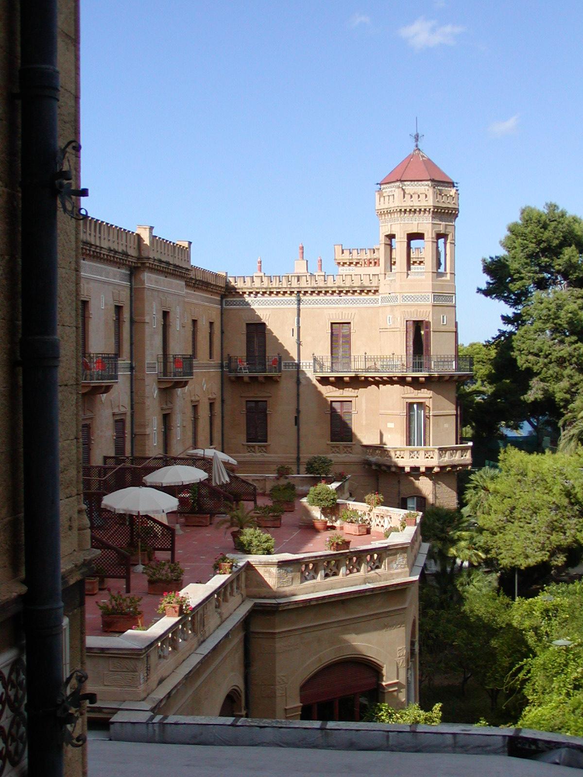 Villa Igiea - 2001-09-11-162653