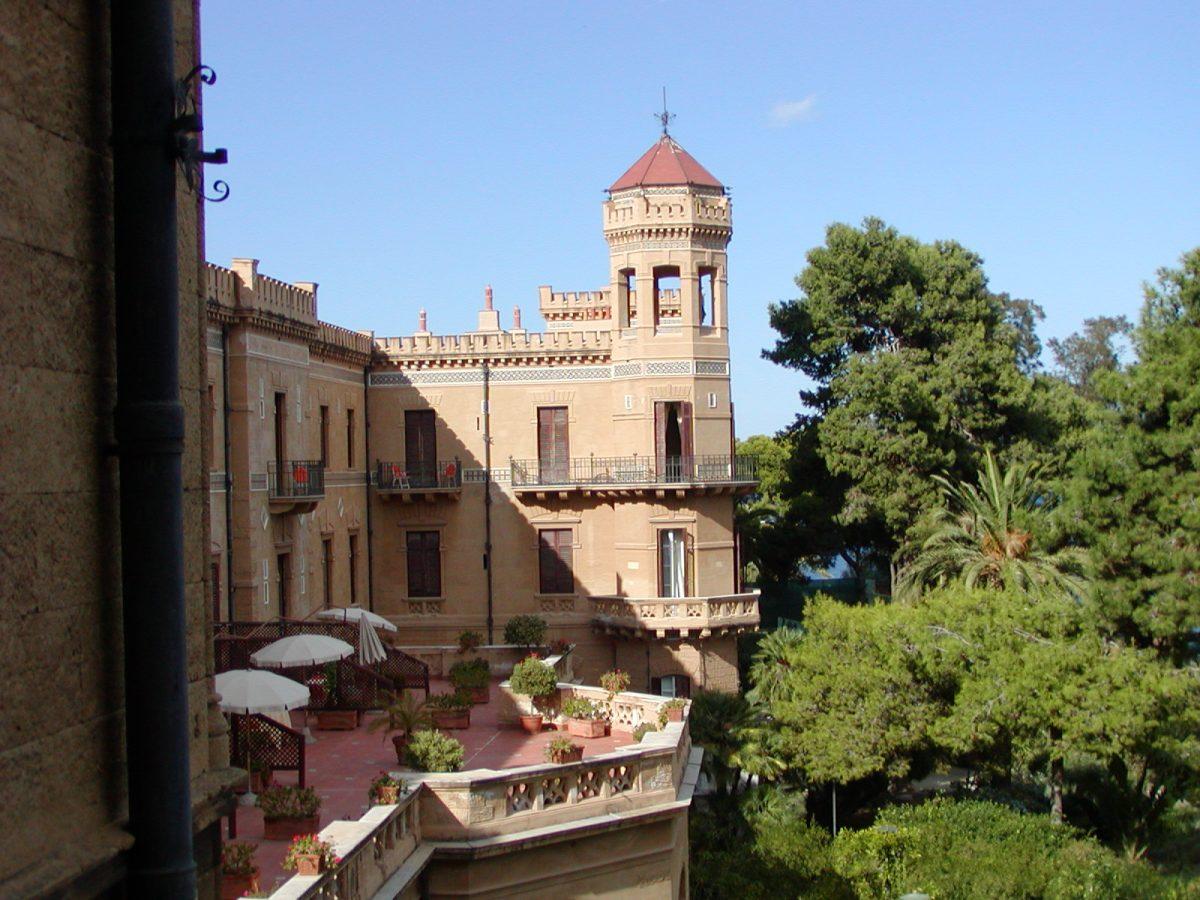 Villa Igiea - 2001-09-11-162713