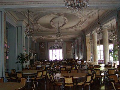 Villa Igiea - 2001-09-11-164139