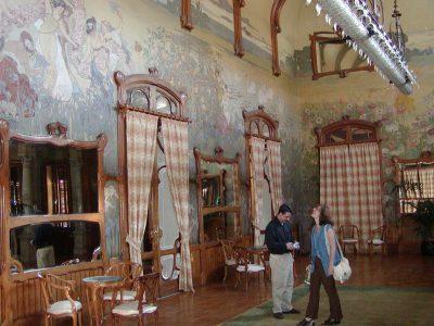 Villa Igiea - 2001-09-11-164627