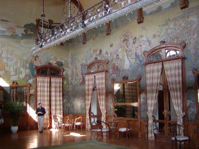 Villa Igiea - 2001-09-11-164706