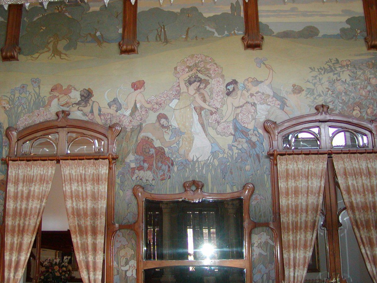 Villa Igiea - 2001-09-11-164737