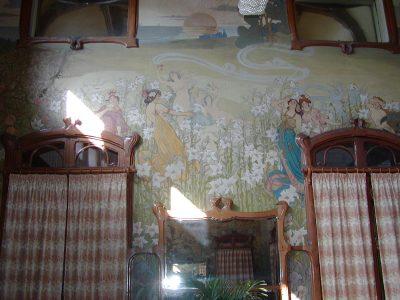 Villa Igiea - 2001-09-11-164806