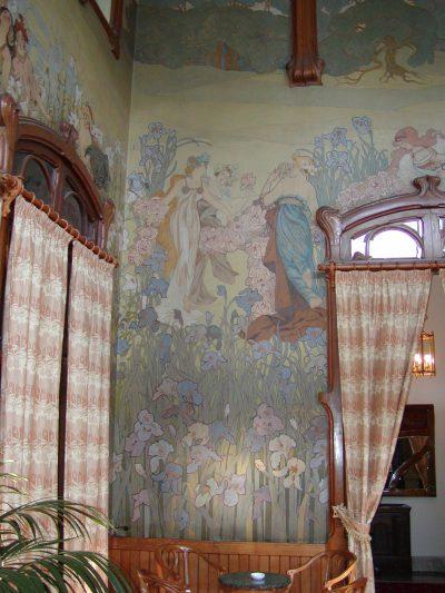 Villa Igiea - 2001-09-11-164822