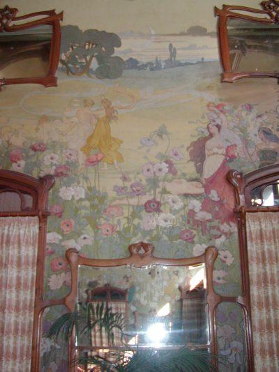 Villa Igiea - 2001-09-11-164916