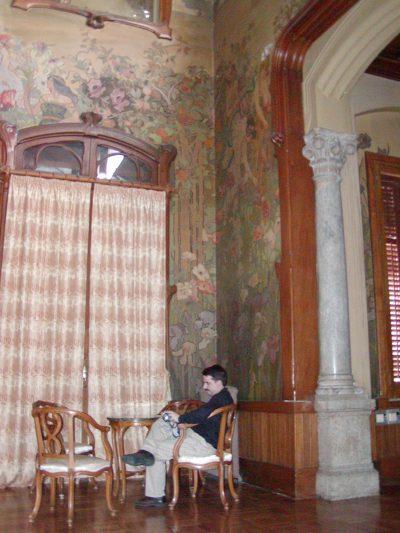 Villa Igiea - 2001-09-11-164944