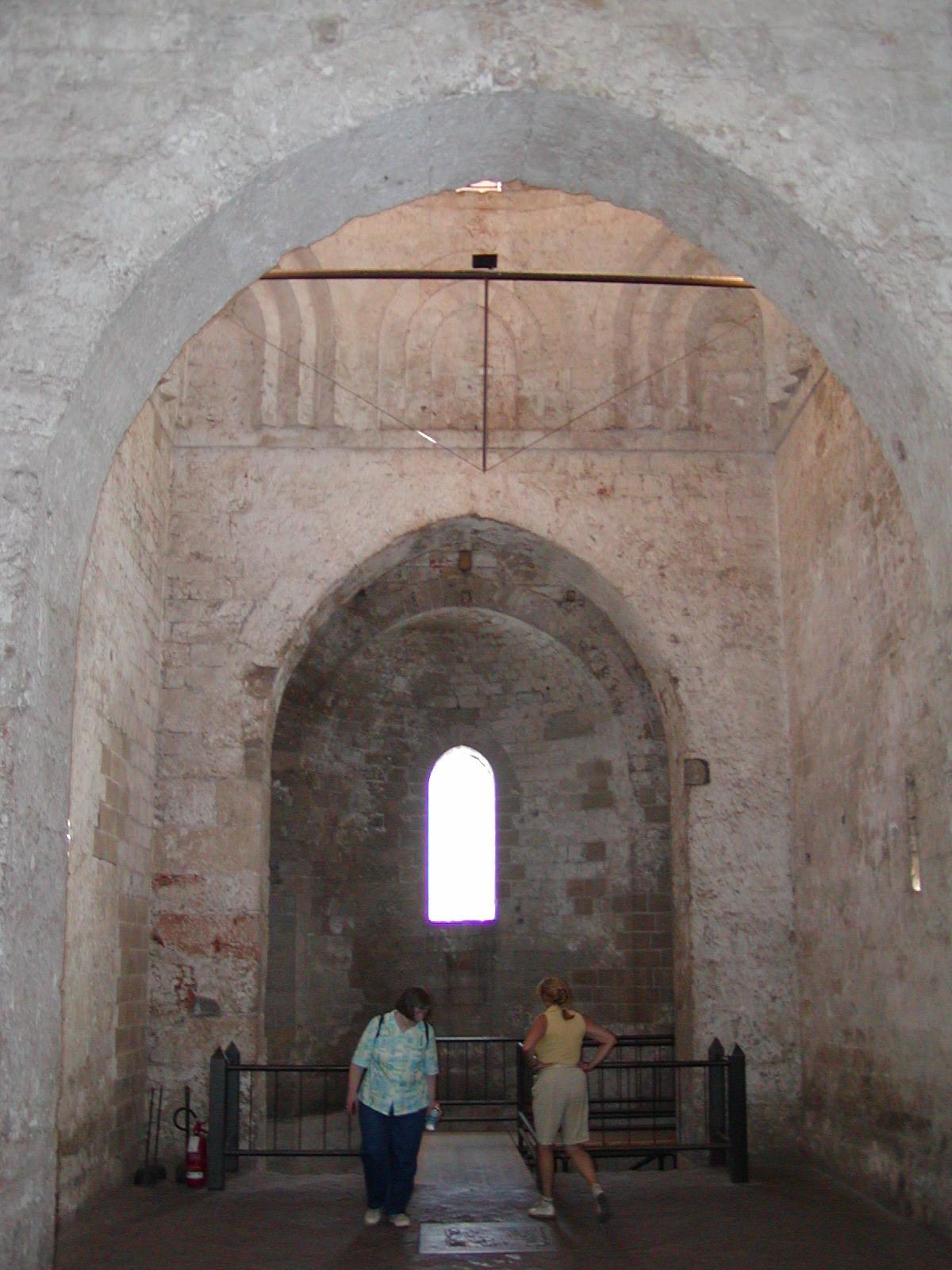 San Giovanni degli Eremiti - 2001-09-12-113439