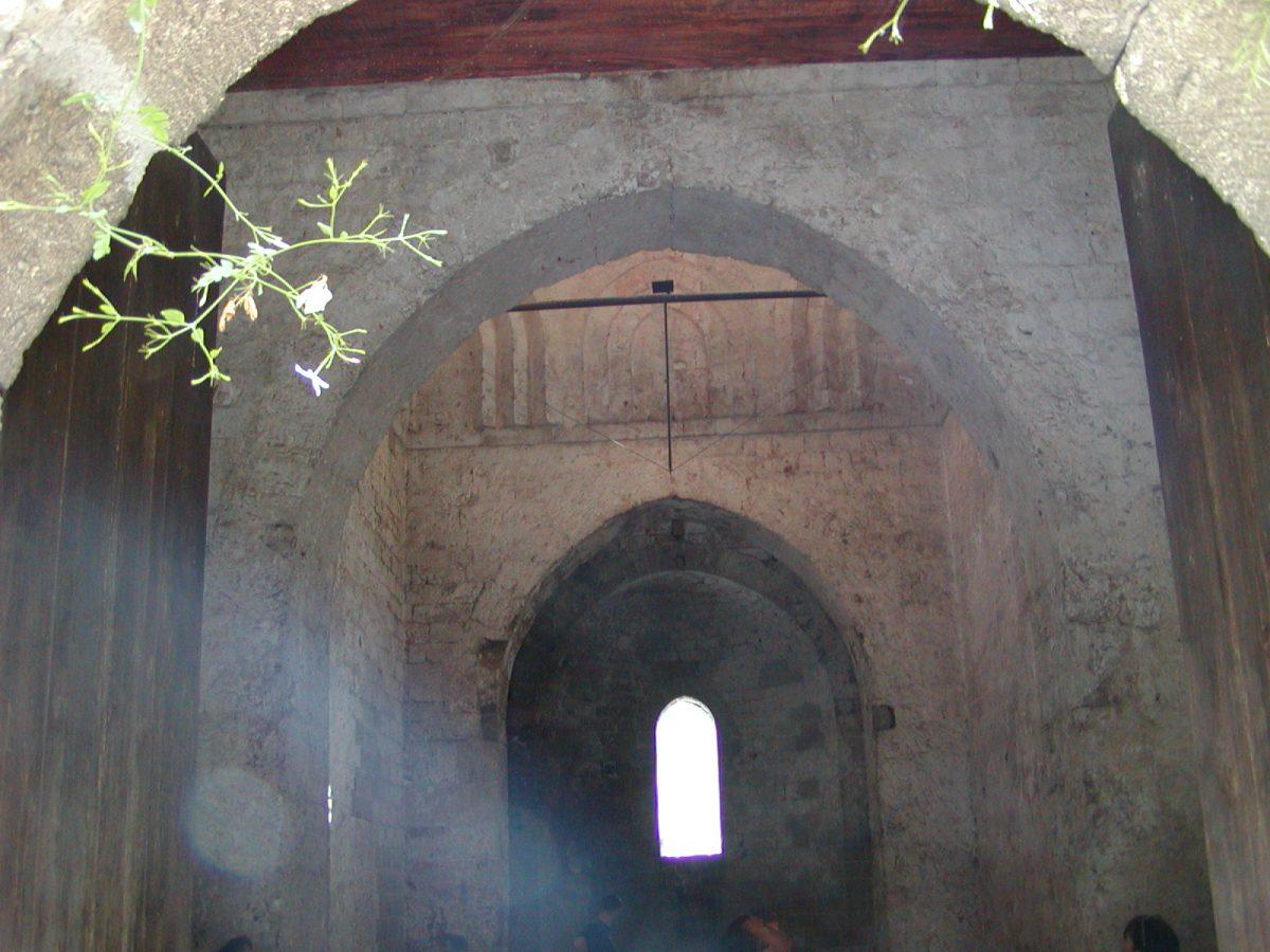 San Giovanni degli Eremiti - 2001-09-12-113505