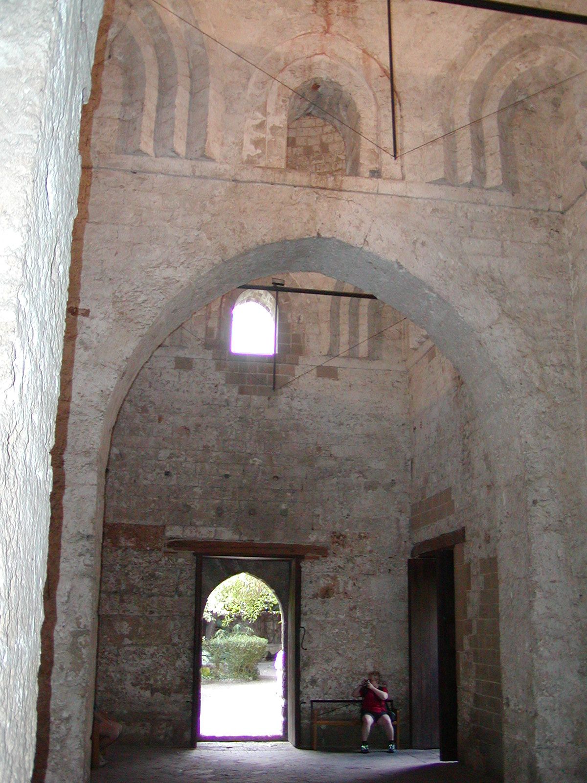 San Giovanni degli Eremiti - 2001-09-12-114118