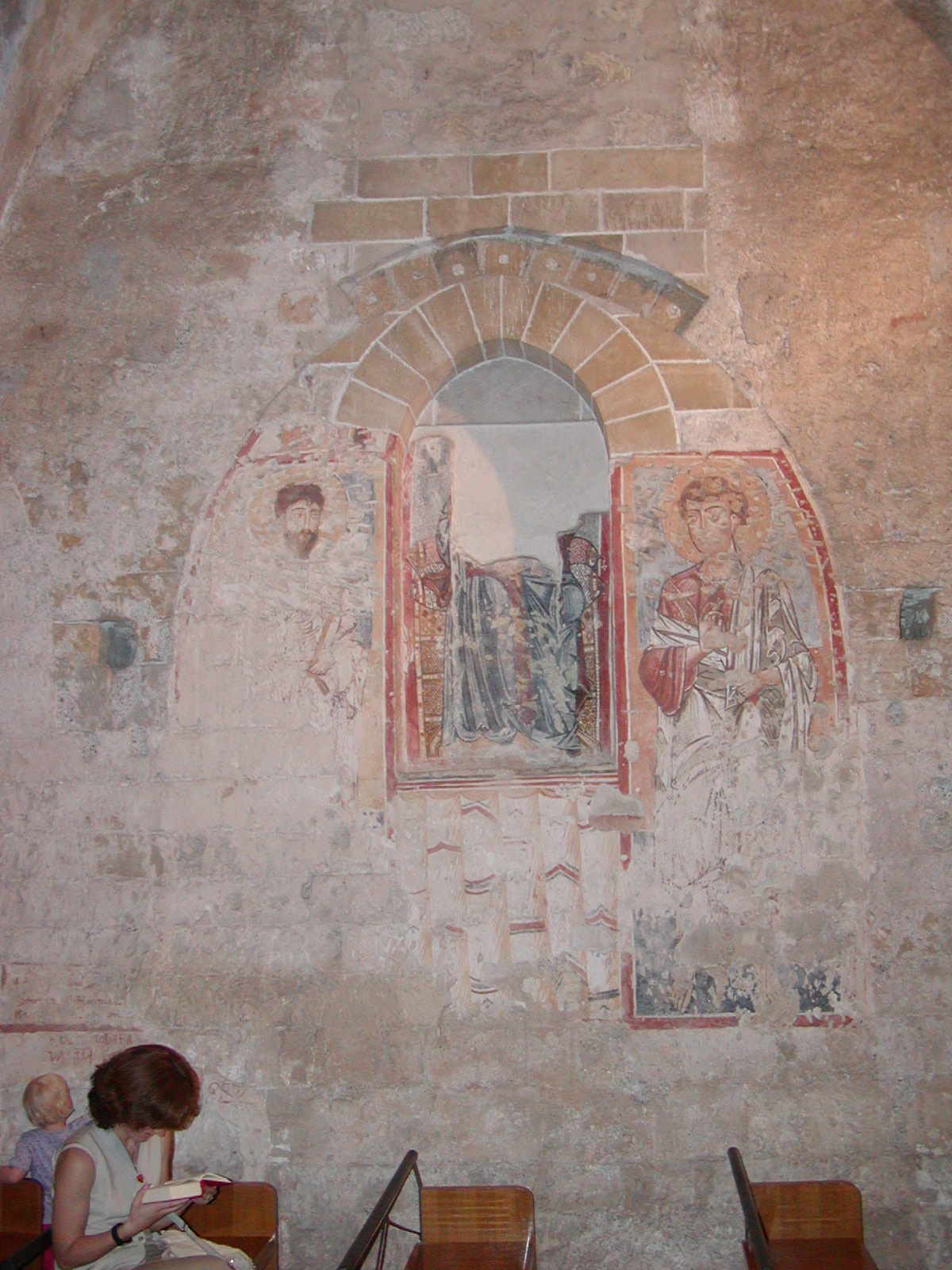 San Giovanni degli Eremiti - 2001-09-12-115110