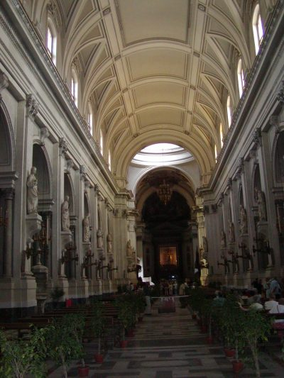 Cathedral of Palermo - 2001-09-12-150202