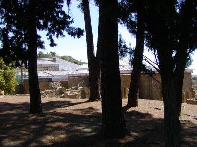 Villa Romana del Casale - 2001-09-13-132412