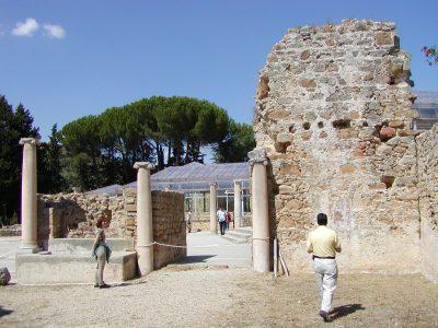 Villa Romana del Casale - 2001-09-13-135707