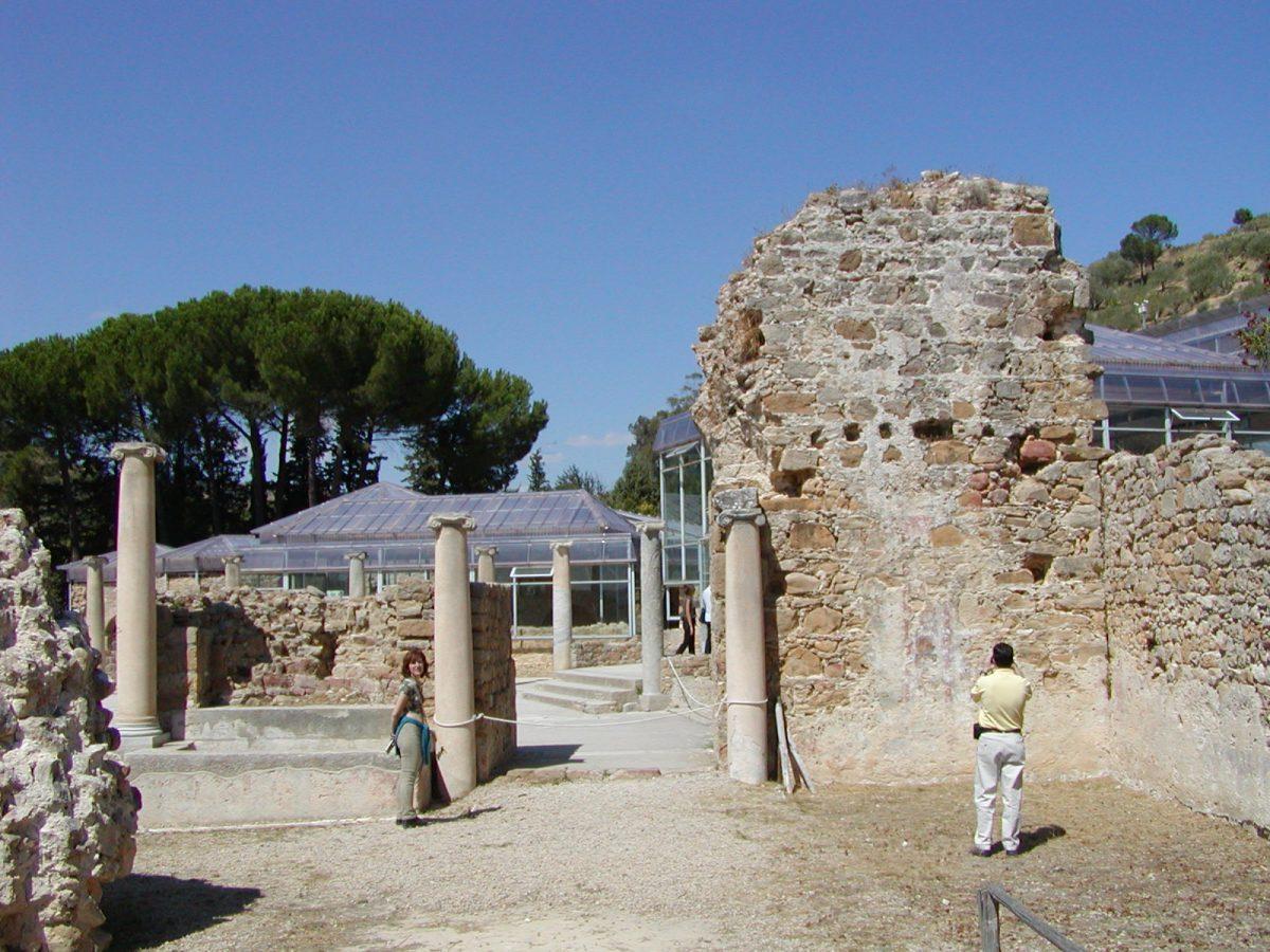 Villa Romana del Casale - 2001-09-13-135719