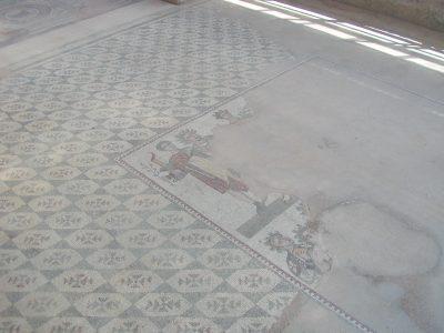 Villa Romana del Casale - 2001-09-13-140322
