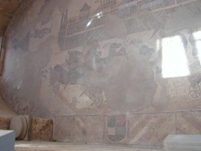 Villa Romana del Casale - 2001-09-13-141739