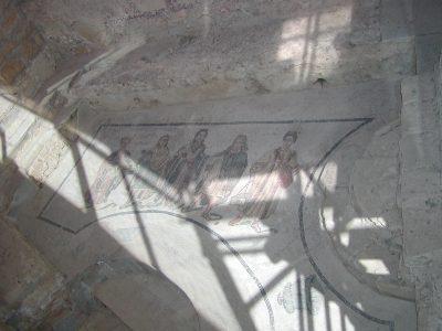Villa Romana del Casale - 2001-09-13-142109