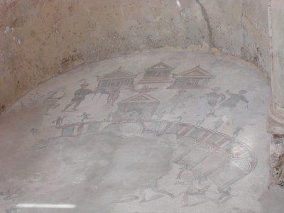 Villa Romana del Casale - 2001-09-13-142149