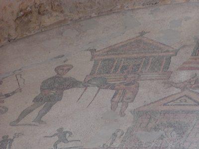 Villa Romana del Casale - 2001-09-13-142210