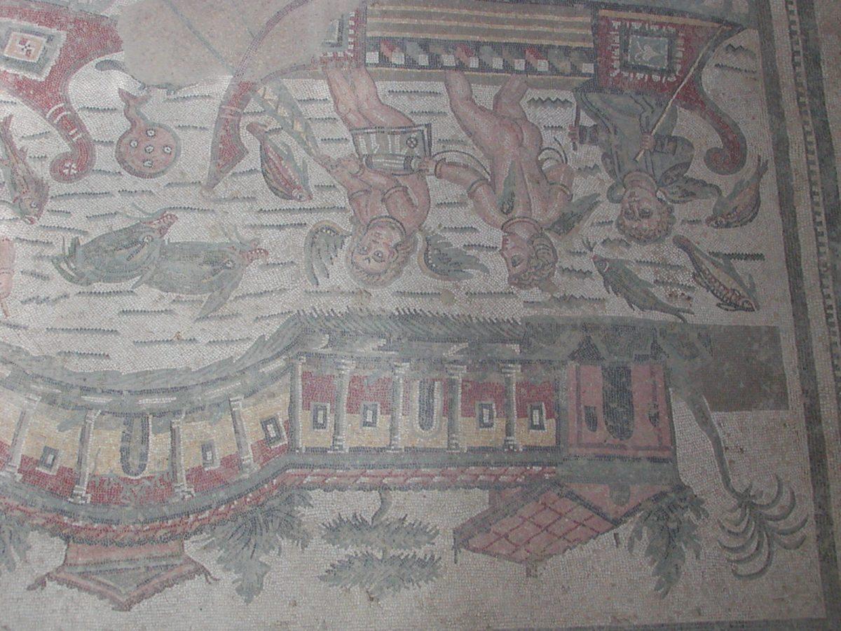 Villa Romana del Casale - 2001-09-13-143305