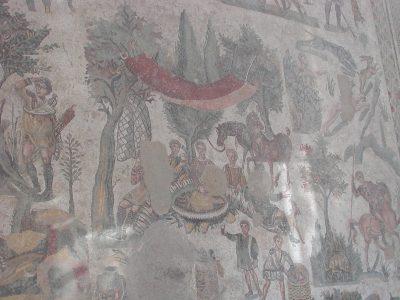 Villa Romana del Casale - 2001-09-13-143619