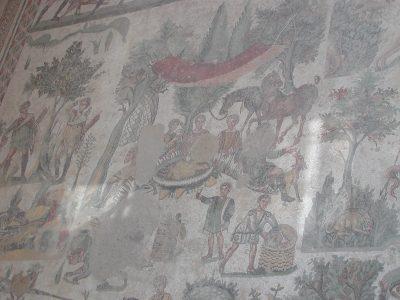 Villa Romana del Casale - 2001-09-13-144116